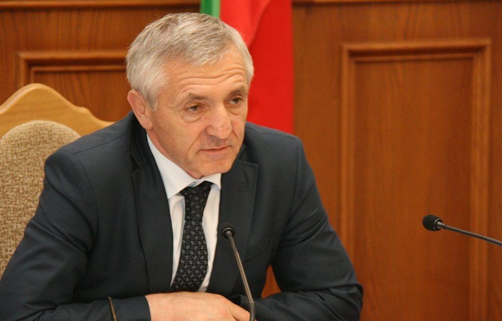 В отношении министра образования и науки Дагестана возбуждено уголовное дело - Источник