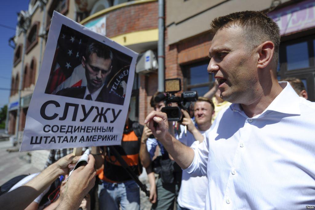 Шабаш Навального (Исмаилова/Точённой). Попытка №2.