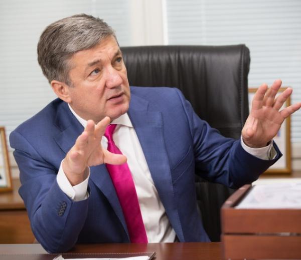 Ризван Курбанов как отражение заветов Ильича