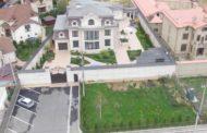 В объектив квадрокоптера попал роскошный особняк дагестанского чиновника