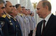 Оскорбительная и  интригующая пауза  от  Путина