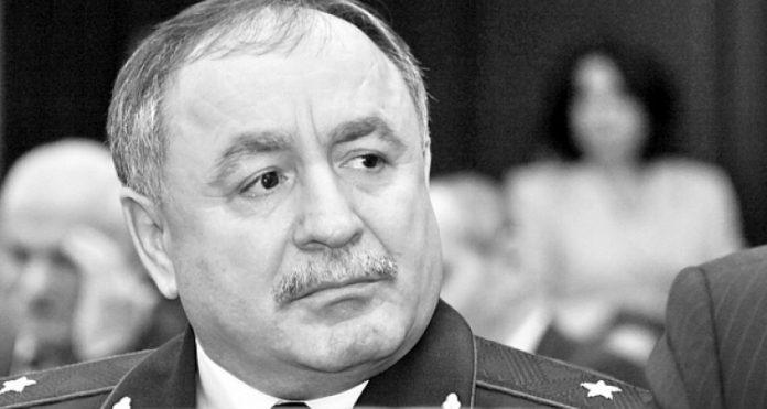 Рассматривается вопрос о смене прокурора РД - инсайд