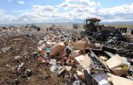 Эксперты проекта ОНФ «Генеральная уборка» провели рейд по одной из свалок Дагестана