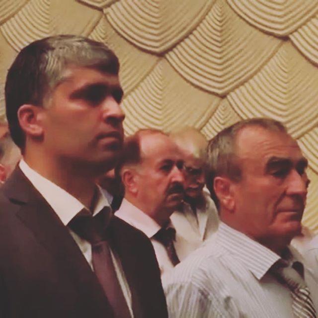 Молчание Васильева и борьба с оргпреступностью