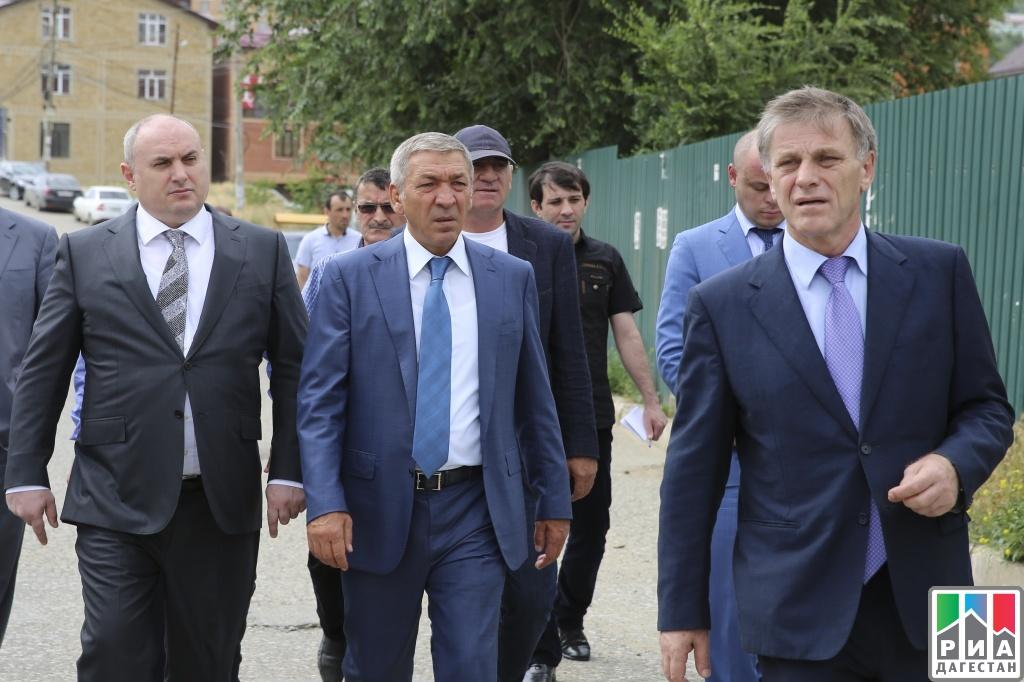 Летаргический сон для Дагестана