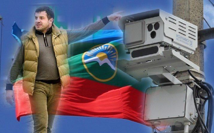 Мурат Аргунов – друг полиции