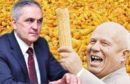 Лётчик-кукурузник, или зачем СКГГТА столько кукурузы?
