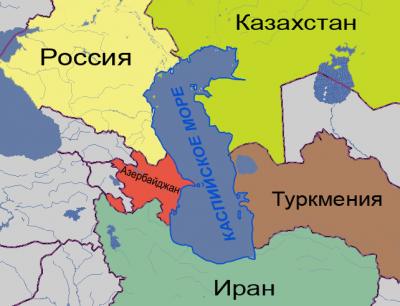 Каспийский прорыв Абдулатипова