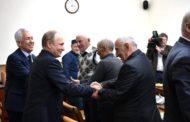 Единство Дагестана – залог развития и успеха!