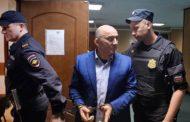Магомед Хизриев снабжал преступников автоматами?