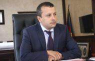 Фуад Шихиев назначен полпредом Главы Дагестана в южном территориальном округе