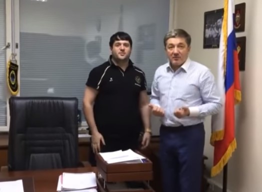 Эльдар Иразиев стал игрушкой в чужих провокациях?